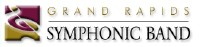 Grand Rapids Symphonic Band logo